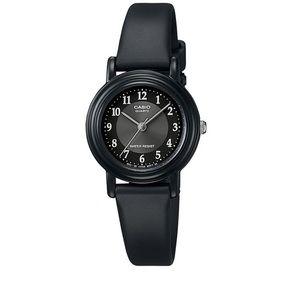 Slim Casio Quartz water resistant watch